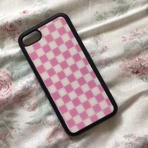 I phone 7 phone case